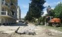 Капремонт канализационных и водопроводных труб, ямочный ремонт дороги – Департамент ЖКХ информирует о проводимых работах