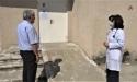 Замминистра здравоохранения оценил процесс вакцинации от COVID-19 в столице (видео)