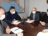 Беслан Эшба провел совещание, посвященное выборам в органы местного самоуправления