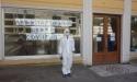 В Сухуме приступает к работе мобильная бригада для больных с COVID-19