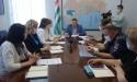 Беслан Эшба провел совещание, посвященное празднованию Дня Победы в ВОВ