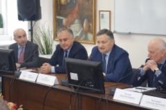 Итоги первого дня рабочего визита делегации Администрации г. Сухум в г. Чебоксары