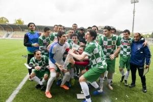 Беслан Эшба поздравил «Нарт» с победой в Суперкубке